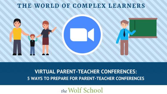 Virtual Parent Teacher Conferences
