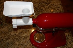 kitchen_aid_with_meat_grinding_attachment