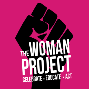 The Woman Project Logo