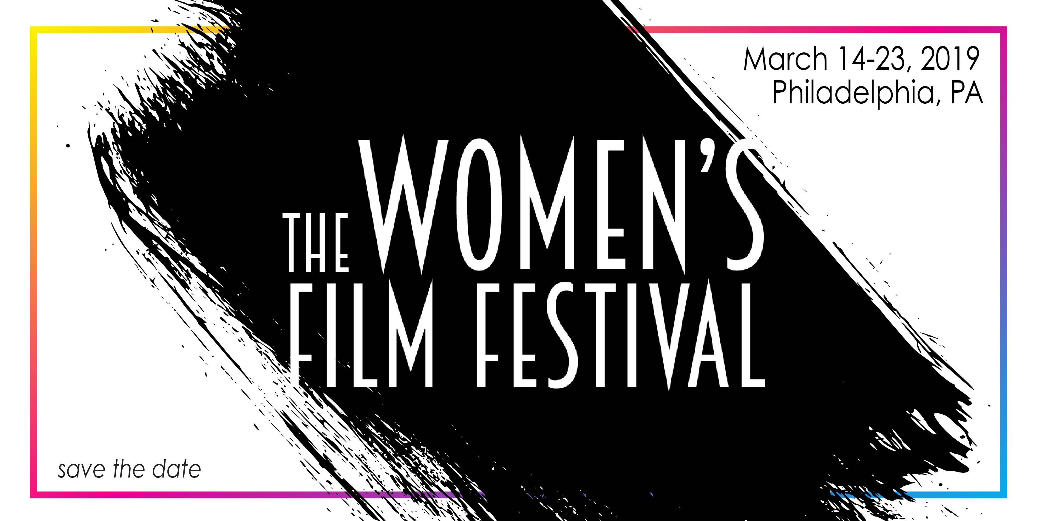 Image result for women's film festival philadelphia