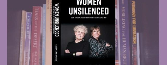Women Unsilenced Book Launch