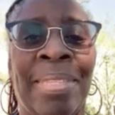 Rev. Dr. Cari Jackson (RCRC) – Praying for Clarity