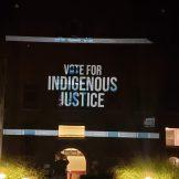 Indeginous Justice