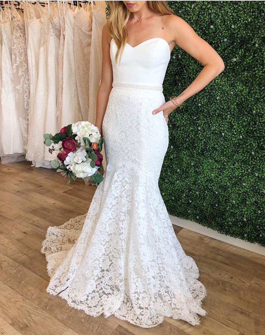 top bridal dresses 2019