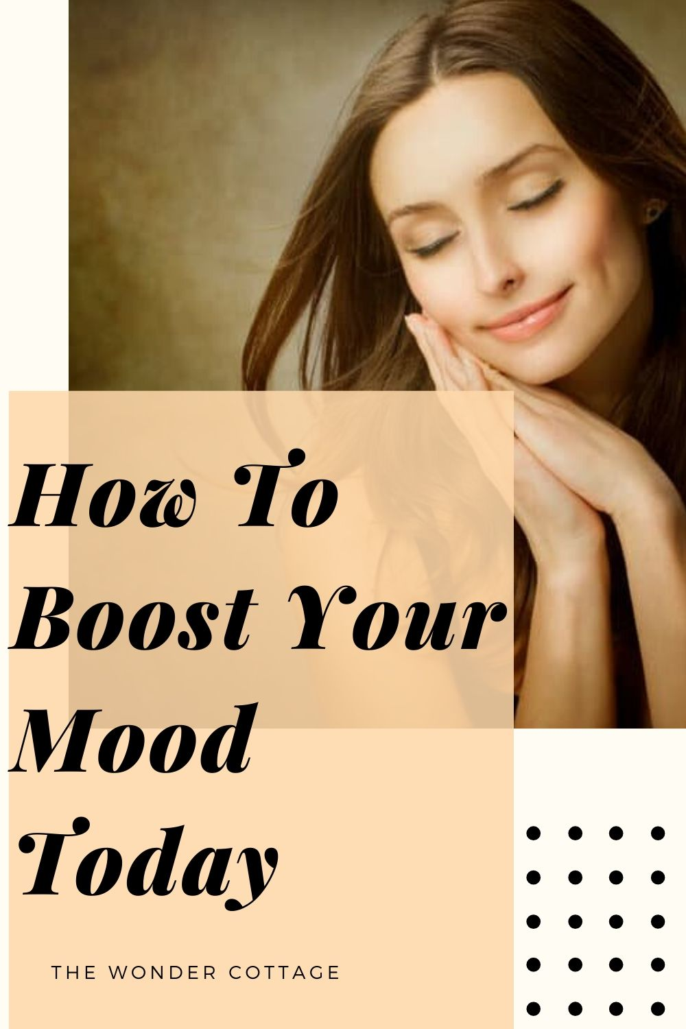 how to boost your mood today