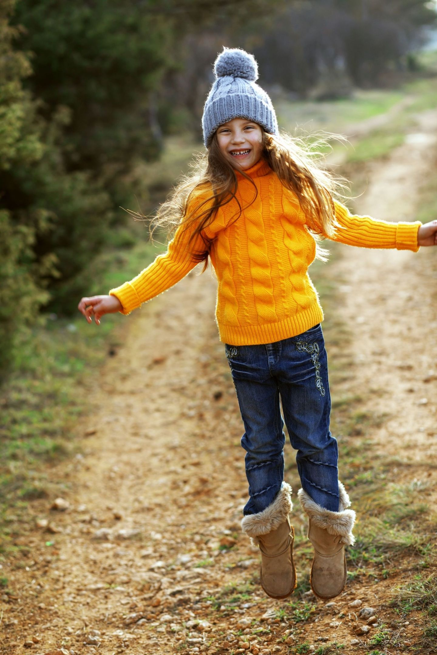fall layering pieces for little girls