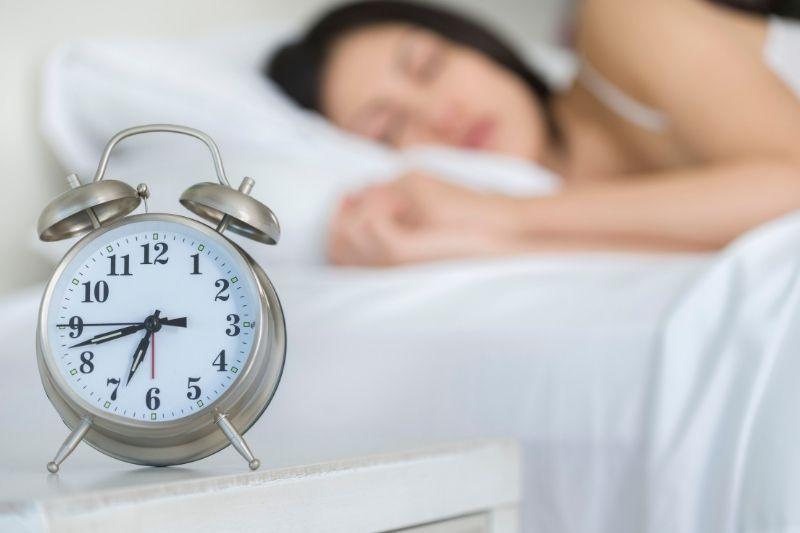 Self care tips - get enough sleep