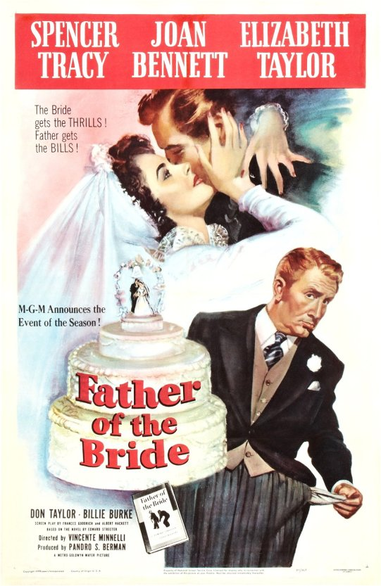 father-of-the-bride-poster