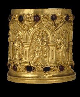 Brahma. Image © Trustees of the British Museum