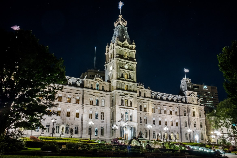Parliament of Quebec