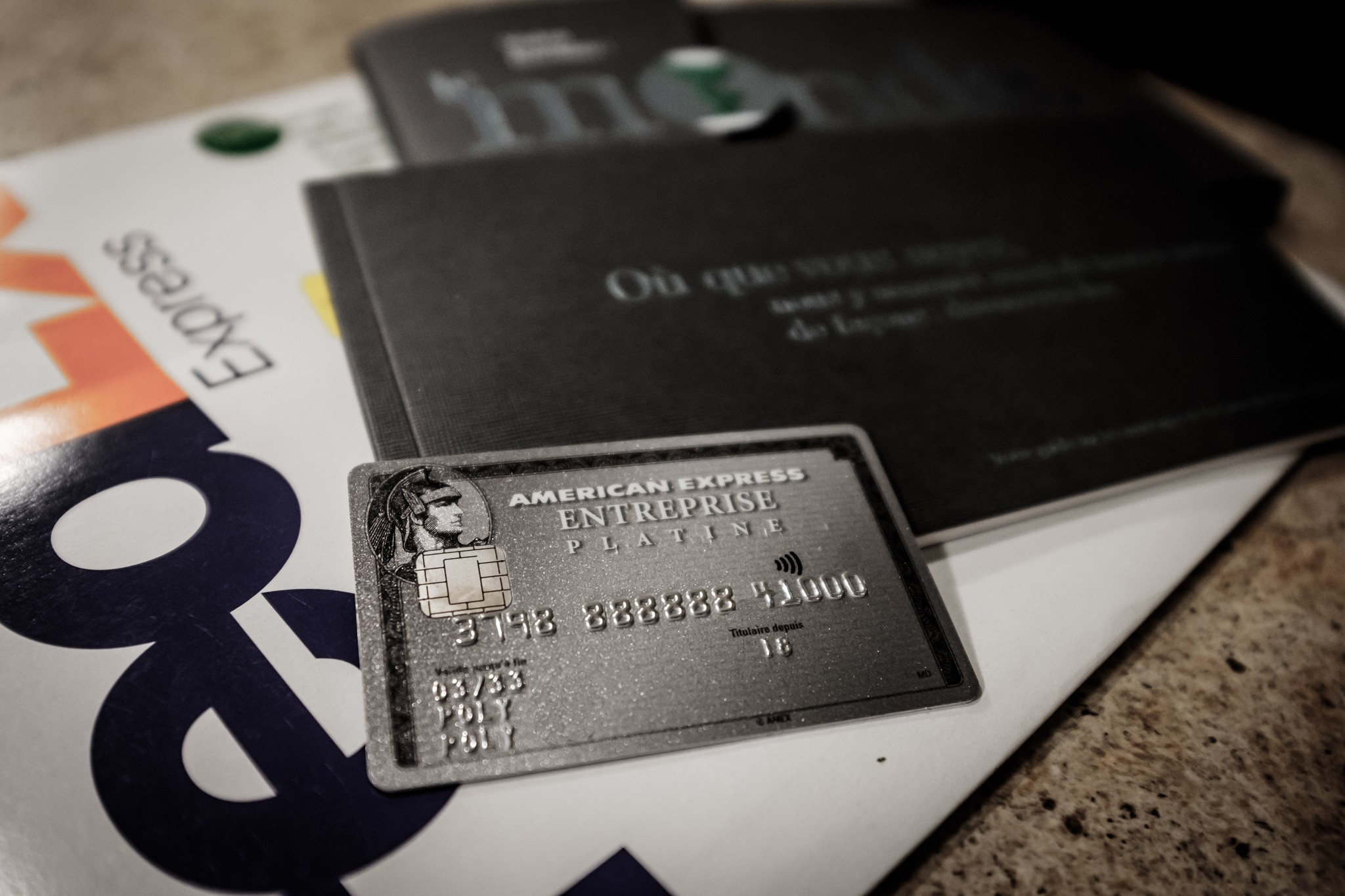 Travel hacking 102 or how to maximize the benefits of air miles the american express business platinum card reheart Image collections