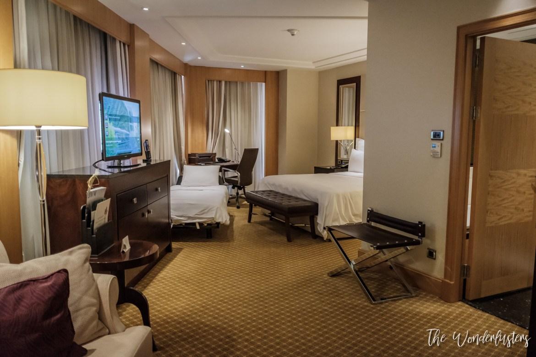 JW Ankara Room