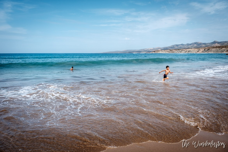 Lara Beach, Paphos