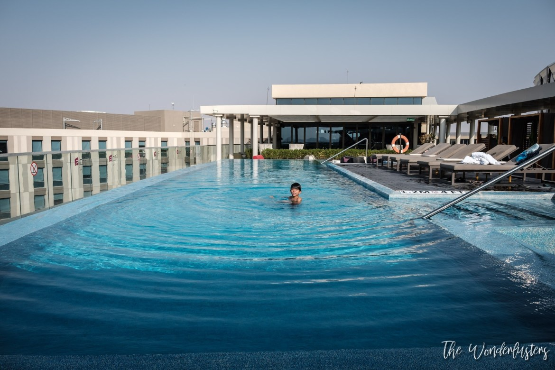 Aloft Al Ain