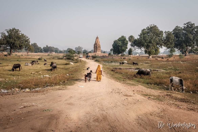Kamasutra Temple, Khajuraho