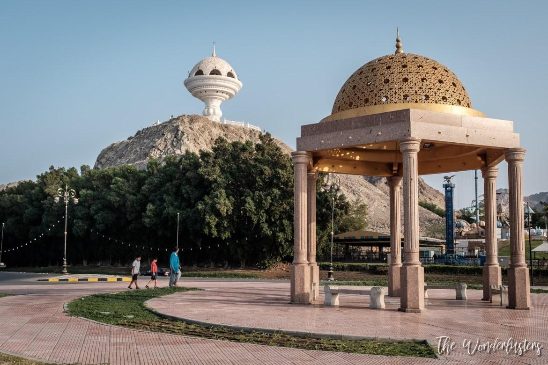 Ras al Baz, Muscat