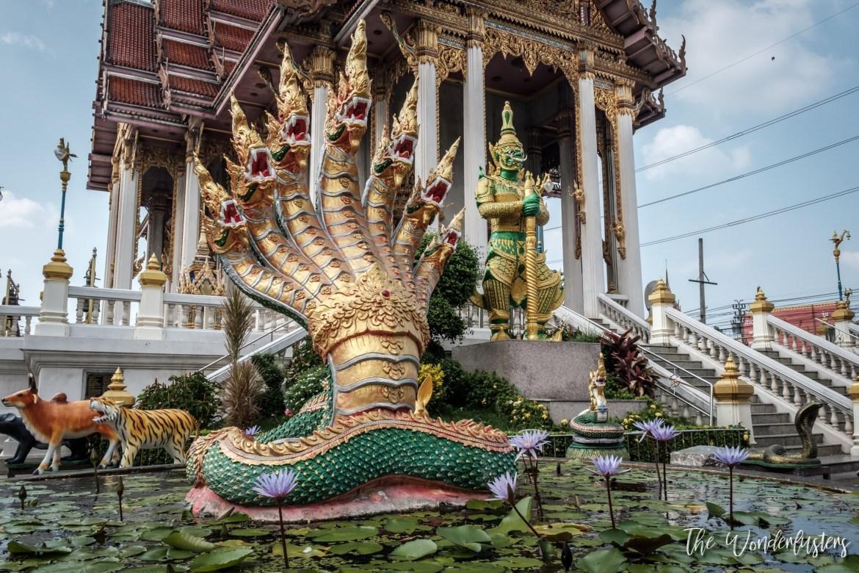 Wat Don Mueang