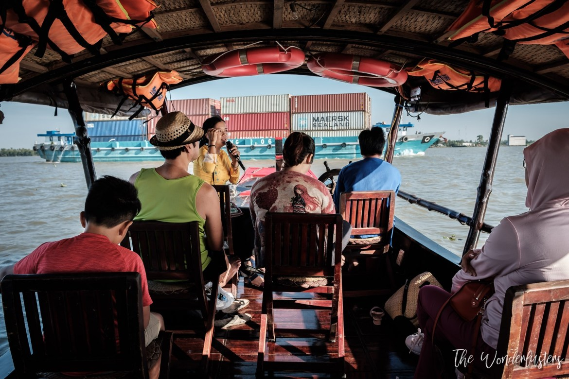 Mekong Delta Cruise from Vinh Long 2