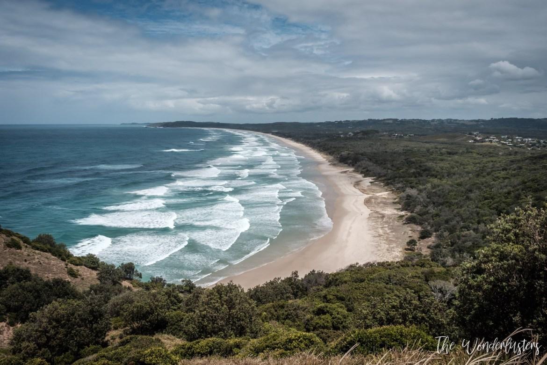 Cape Byron Beach