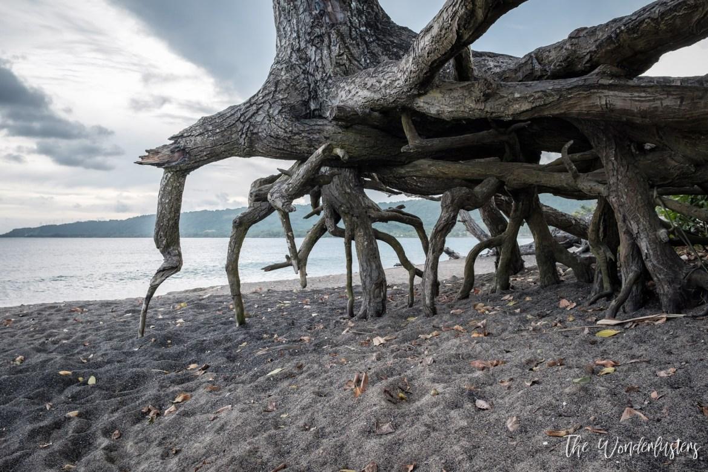 Mele Beach