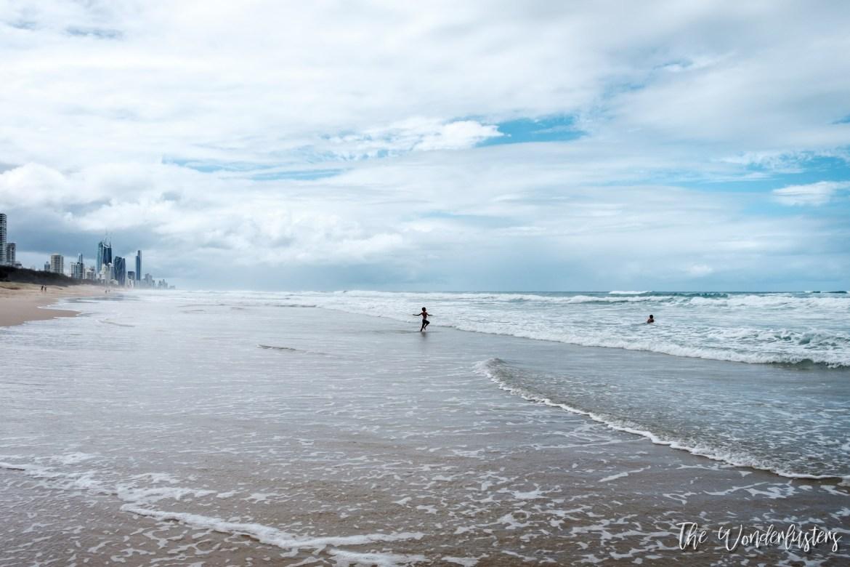 Mermaid Beach, Gold Coast