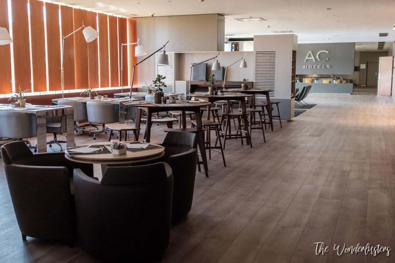 AC Hotel Sevilla