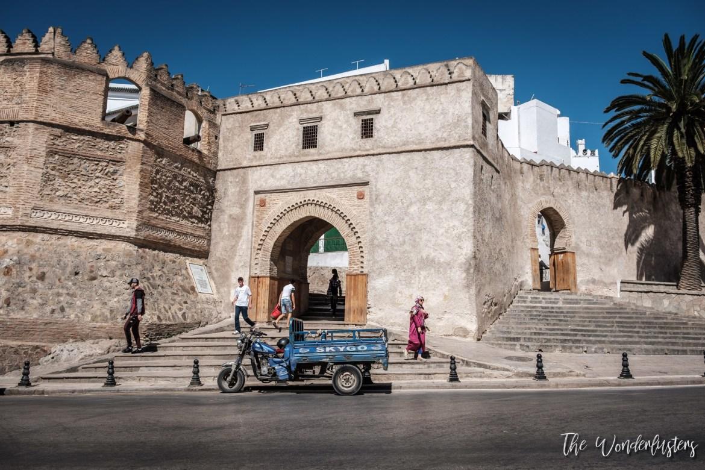 Bab Al Okla Tetouan