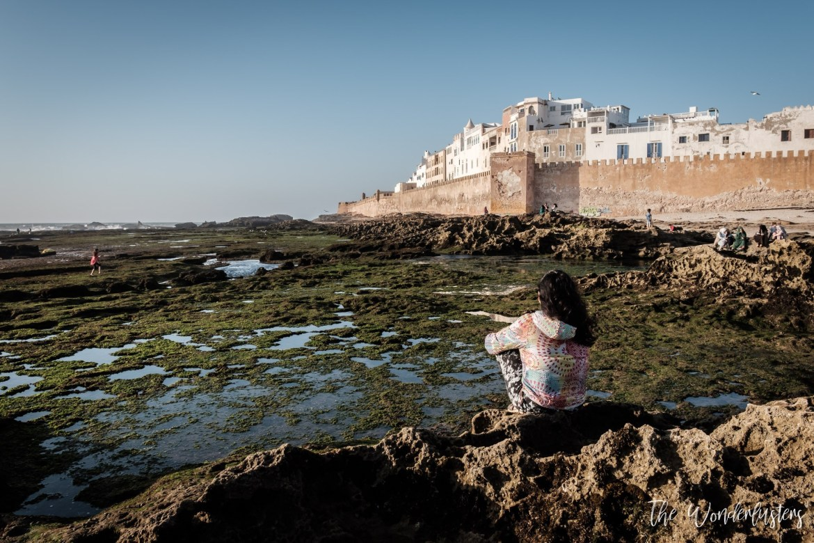 Essaouira Waterfront