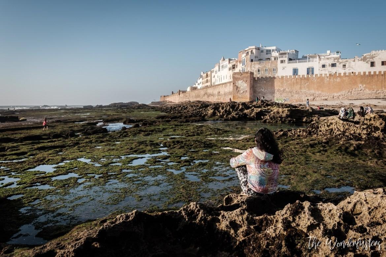 Essaouira Waterfront