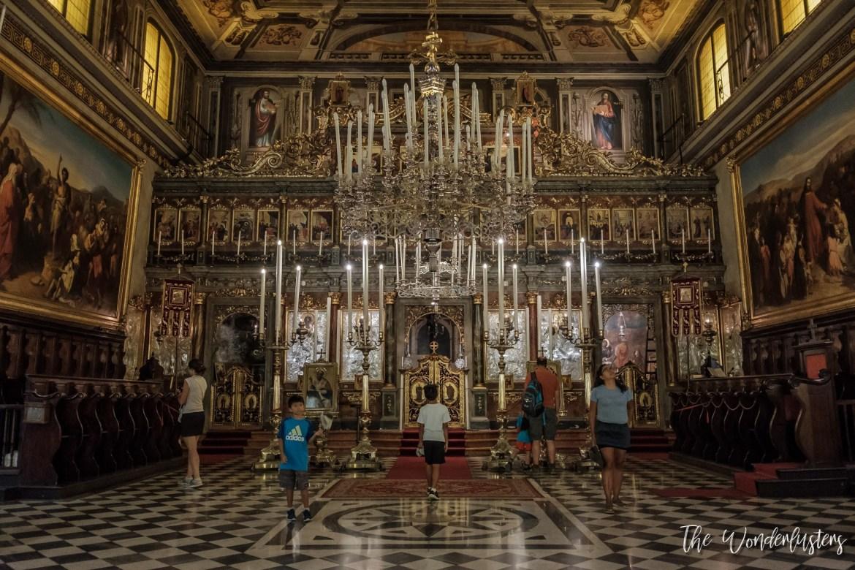 Greek Orthodox Church of Saint Nicholas