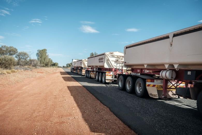 Australia Alice Springs 01