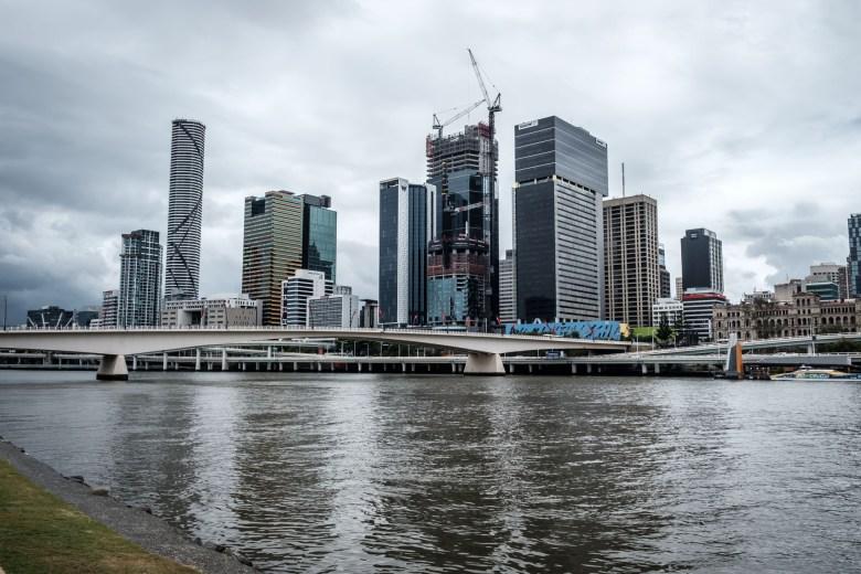 Australia Brisbane 01