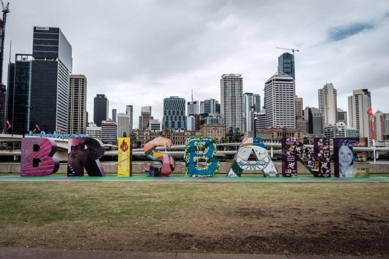 Australia Brisbane 10