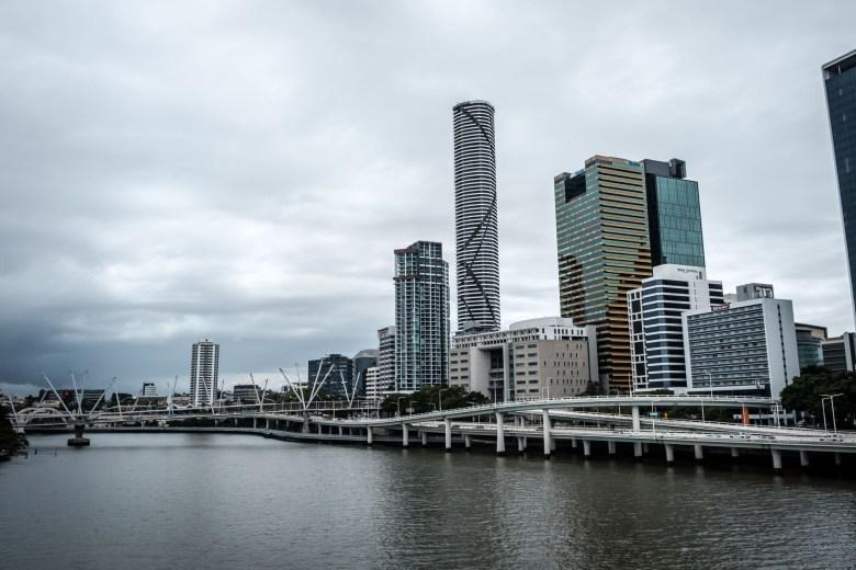 Australia Brisbane 11