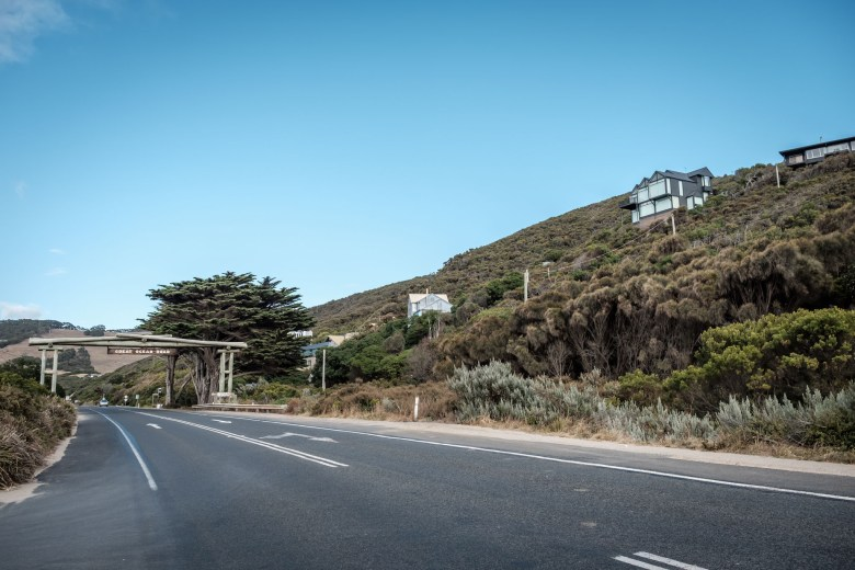 Australia Great Ocean Road 04