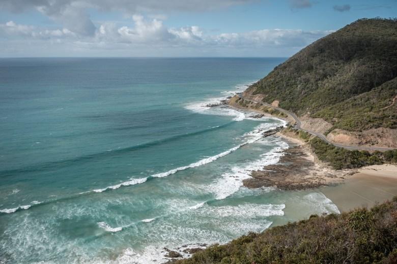 Australia Great Ocean Road 05