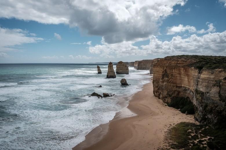 Australia Great Ocean Road 25
