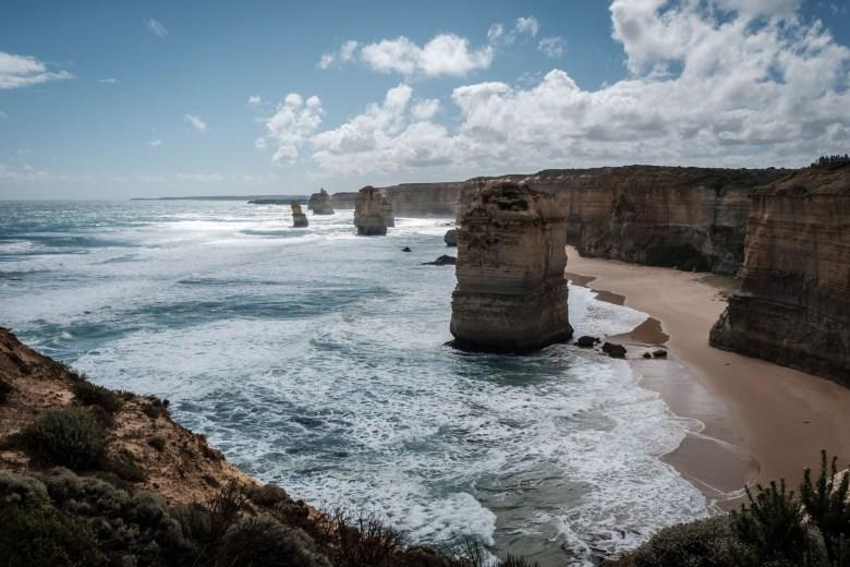 Australia Great Ocean Road 29