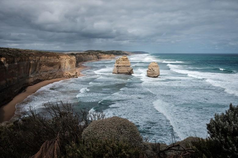 Australia Great Ocean Road 32