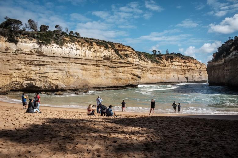 Australia Great Ocean Road 34