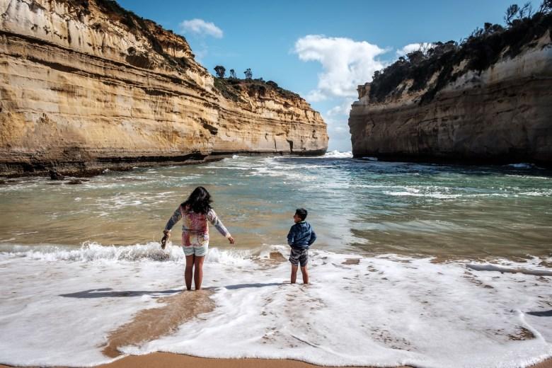 Australia Great Ocean Road 36
