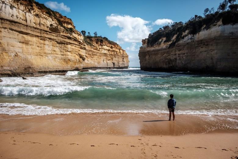 Australia Great Ocean Road 37