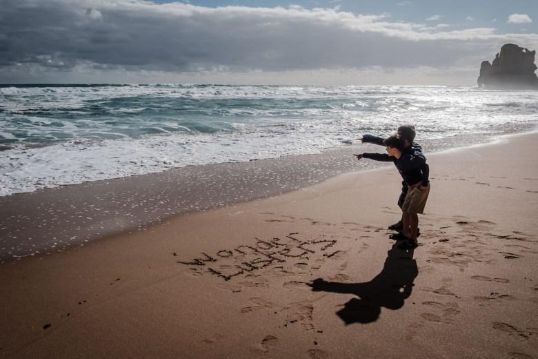 Australia Great Ocean Road 52