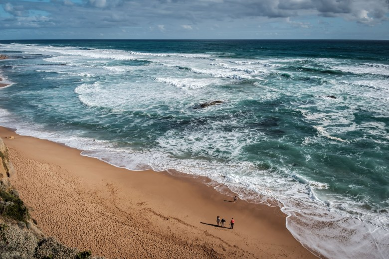 Australia Great Ocean Road 55