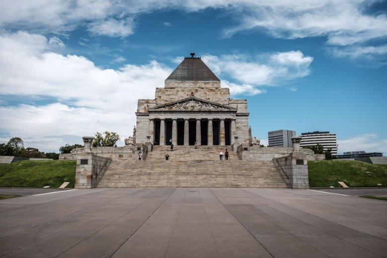 Australia Melbourne 04