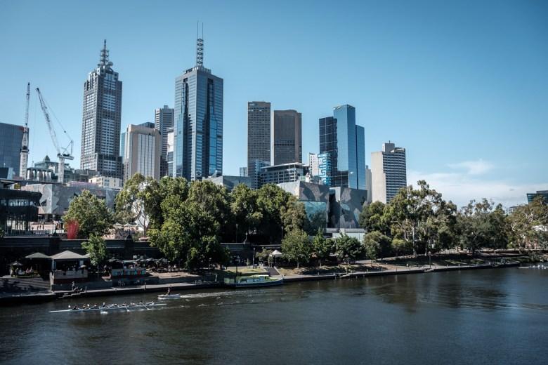 Australia Melbourne 15