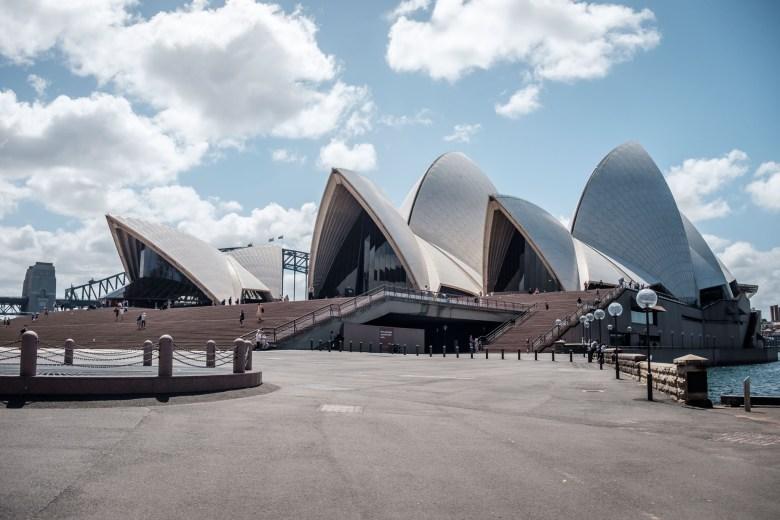 Australia Sydney 029