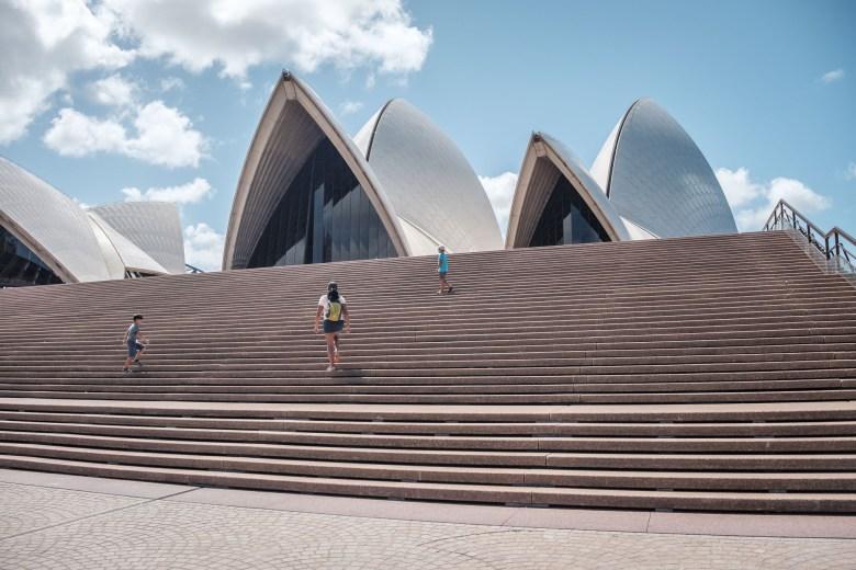 Australia Sydney 031