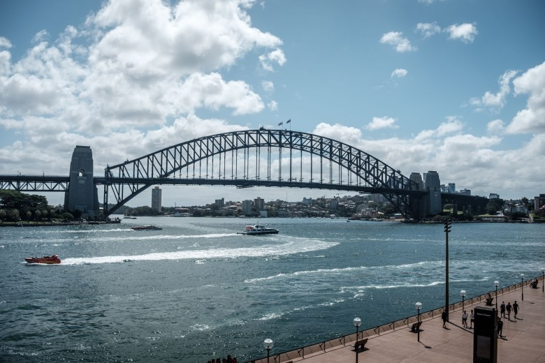 Australia Sydney 035