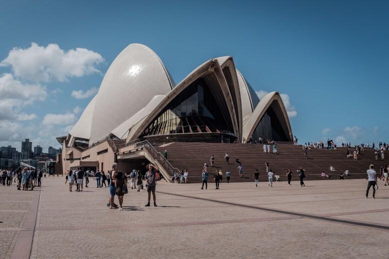 Australia Sydney 039